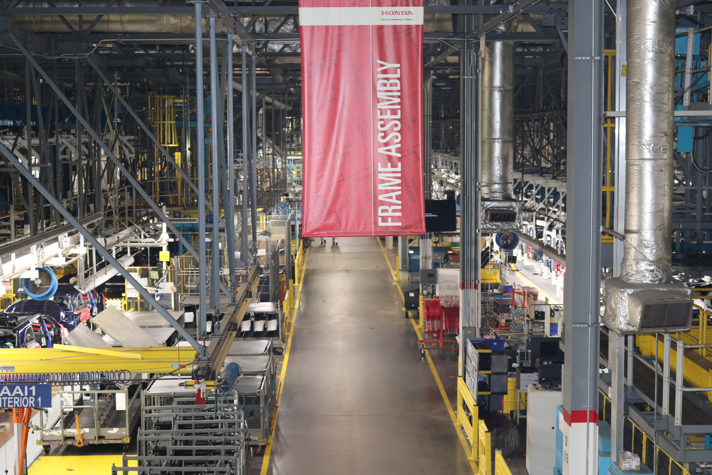 Honda Alabama Auto Plant Hosts Local Teacher Roundtable to Promote Workforce Development