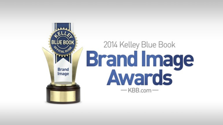 Honda Named Most Trusted Brand and Best Overall Brand by Thousands of New-Car Shoppers in KBB.com's