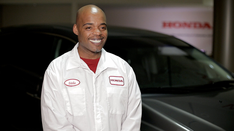Honda's New Video Series Spotlights Associates Who Play Active Roles in the Community