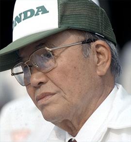 Mr. Honda